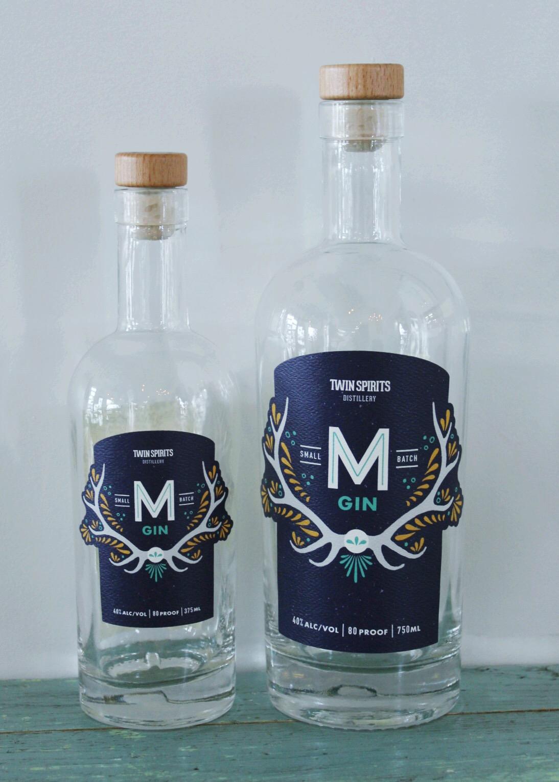 M Gin