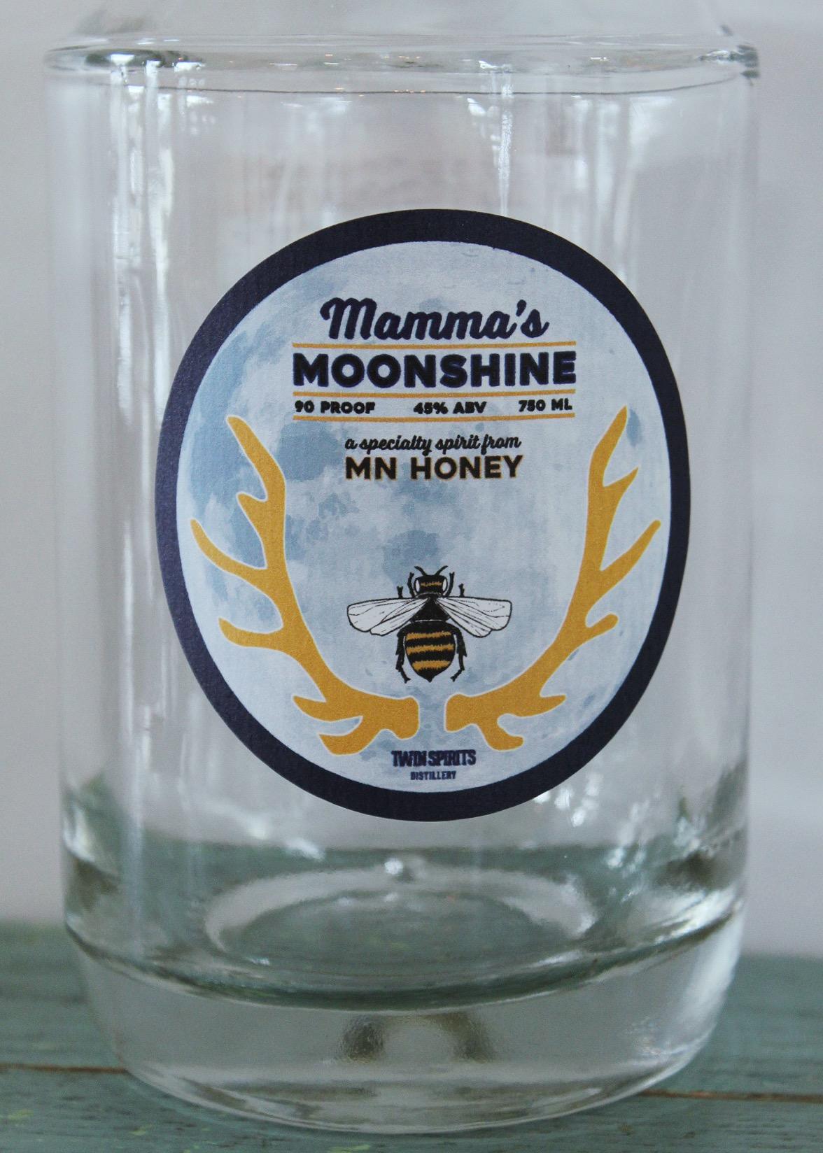 Mamma's Moonshine